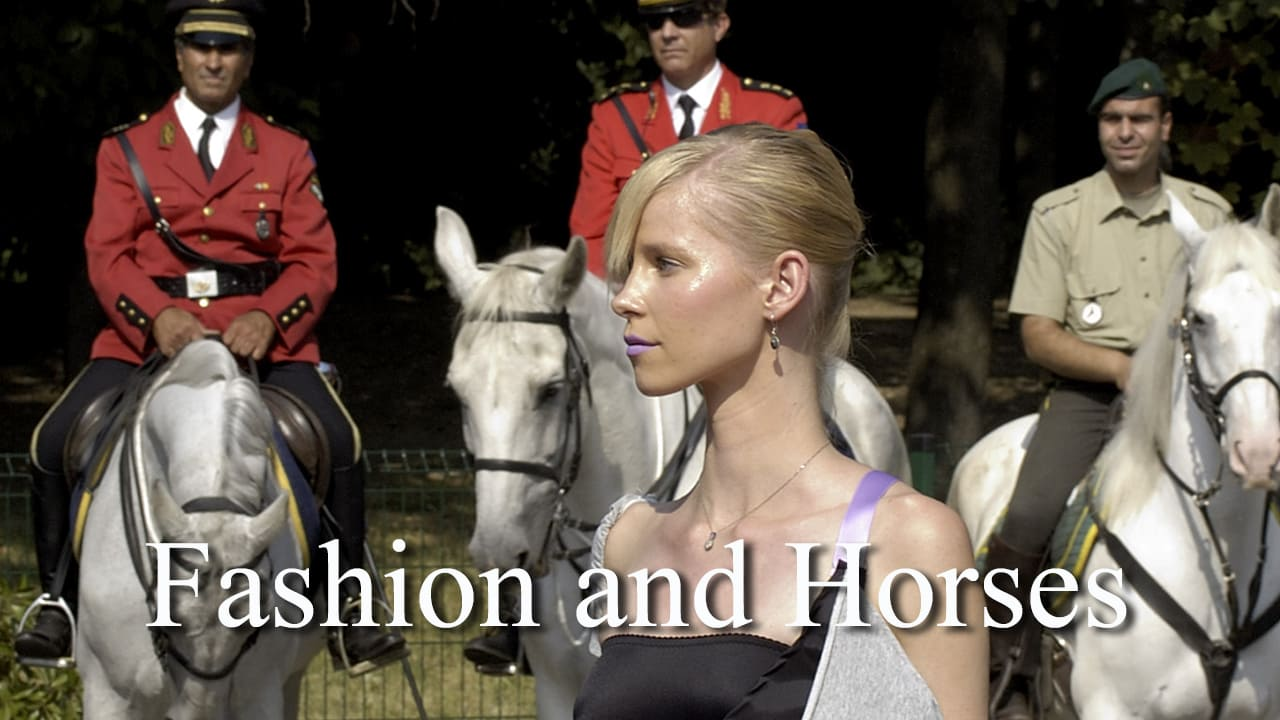 Fashion and Horses Event