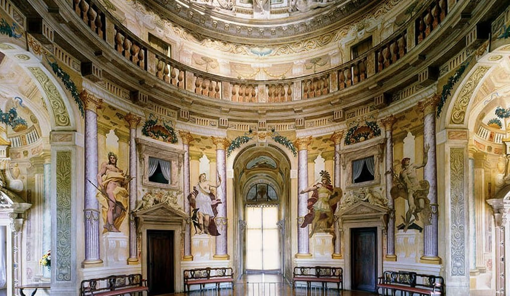 Vicenza and the Palladian Villas